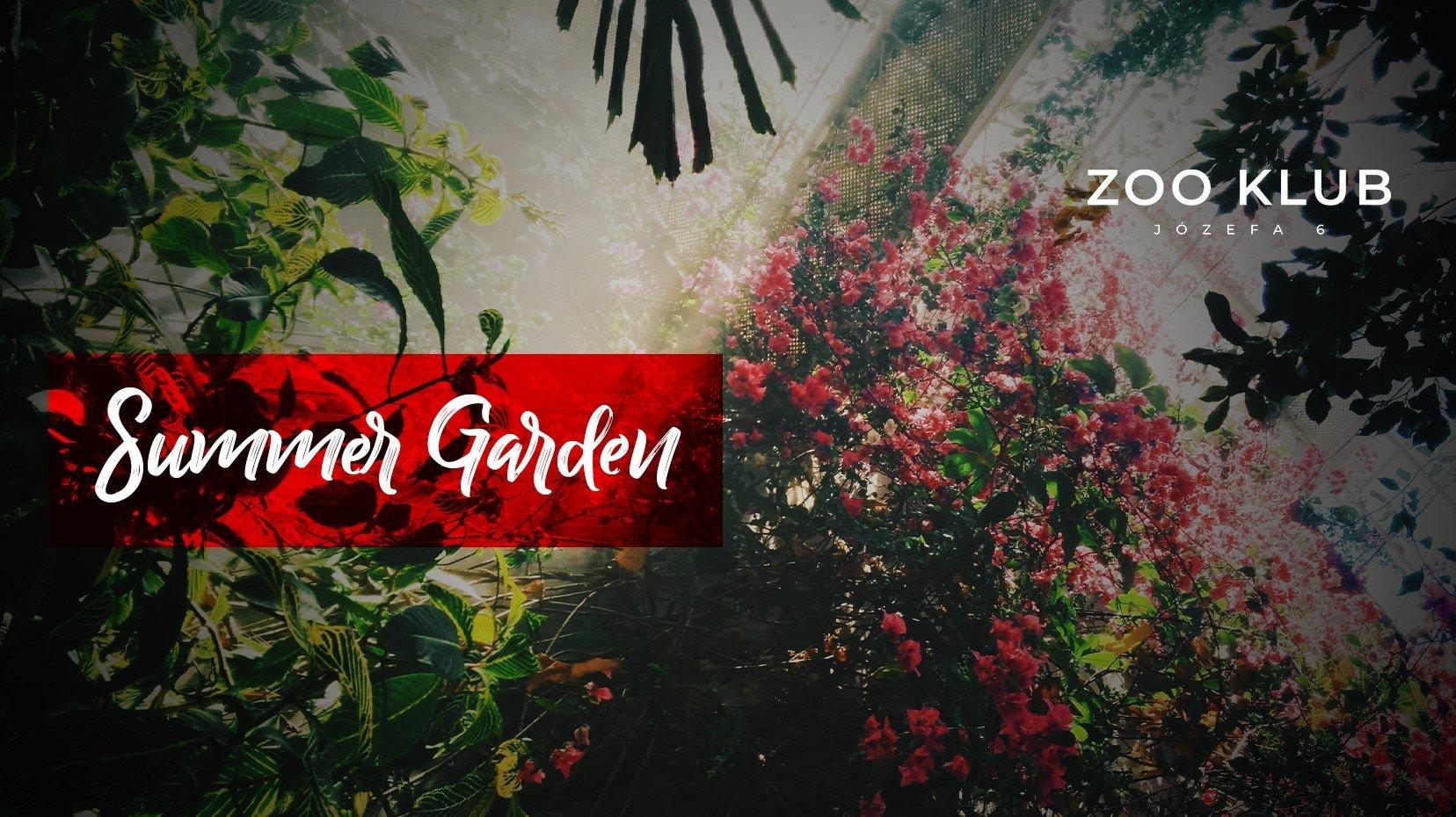 Summer Garden Zoo Klub