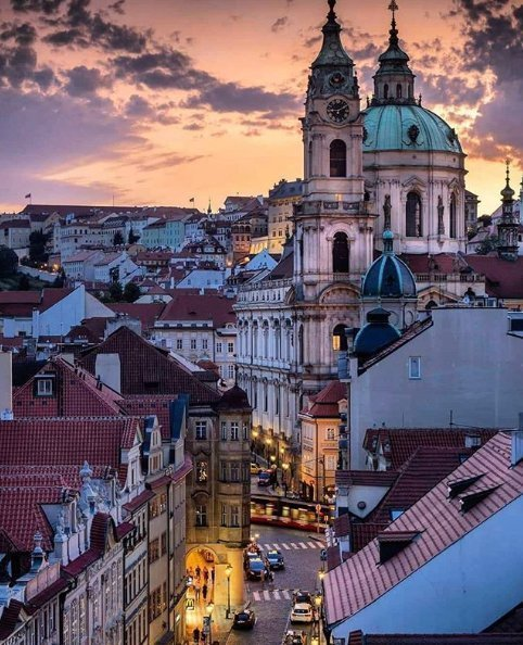 Top things to do in Prague in July