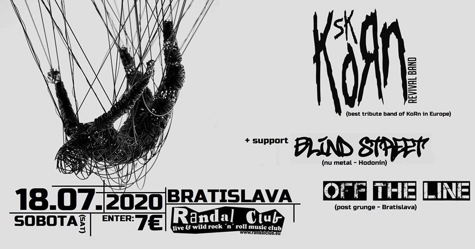 KoRn SK Bratislava