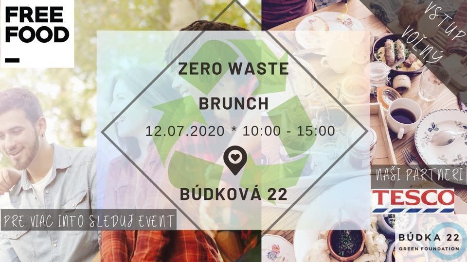 Zero Waste brunch Bratislava