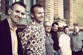 Jazz & Double Weisz quartet festival
