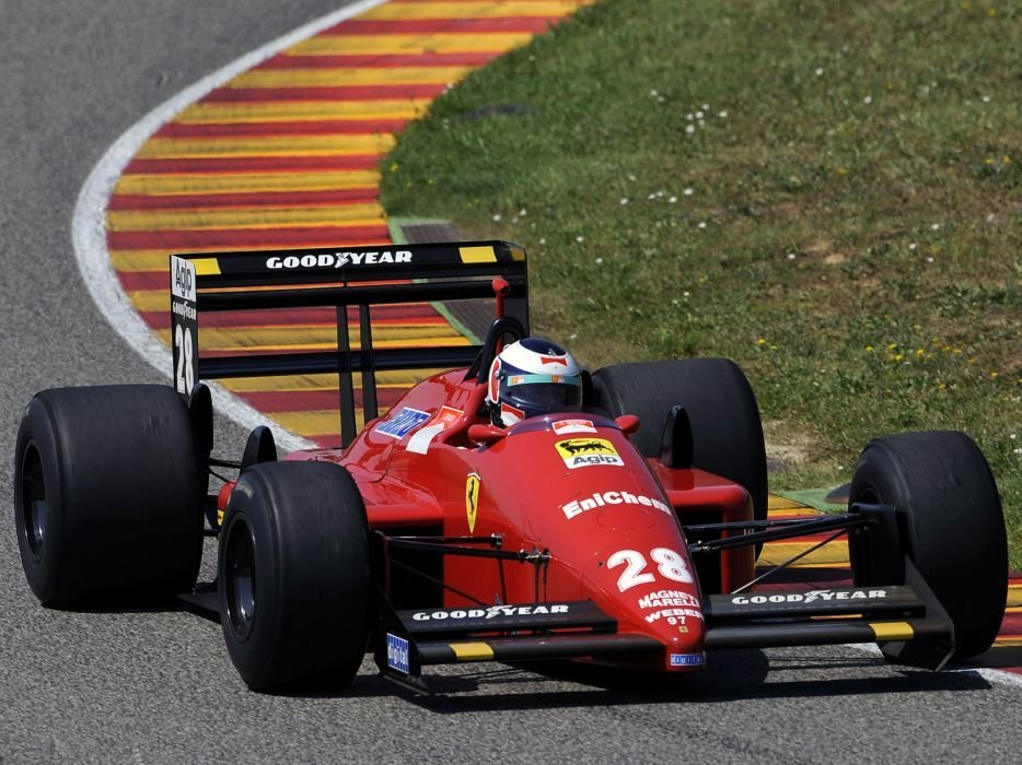 Formula 1- Hungarian Grand Prix