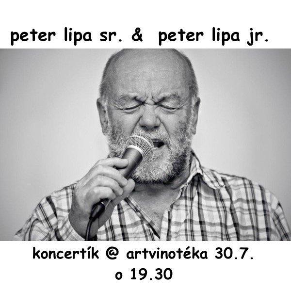 Jazz Concert Peter Lipa