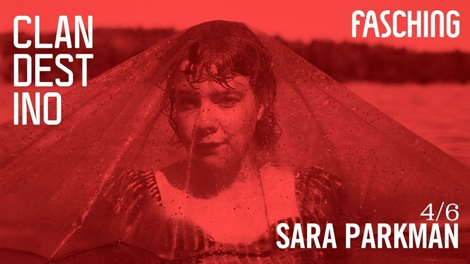 Sara Parkman concert