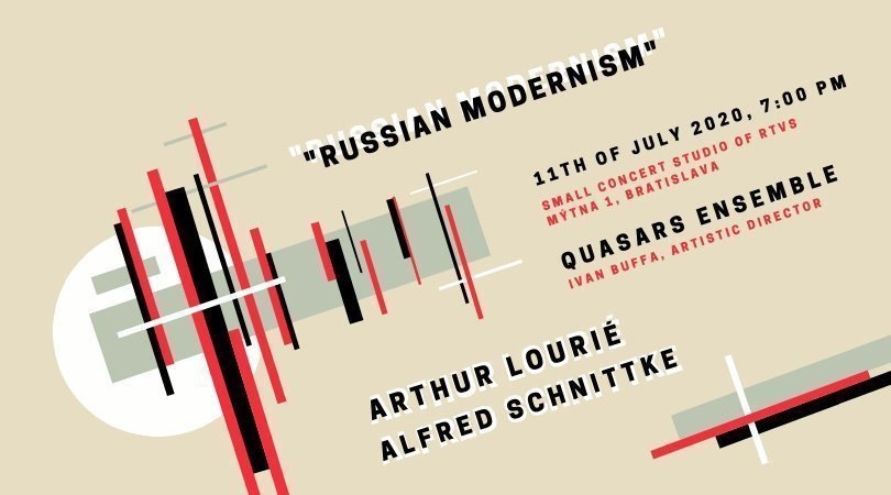 Quasars Ensemble concert