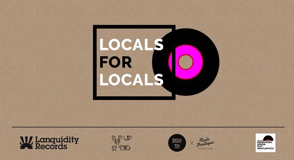 Locals For Locals