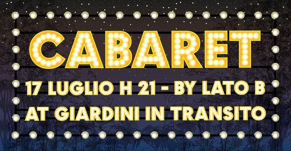 Cabaret Milan