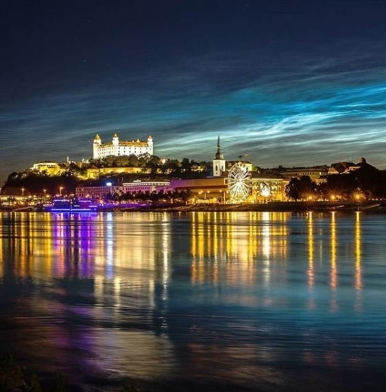 Top things to do this weekend in BRATISLAVA