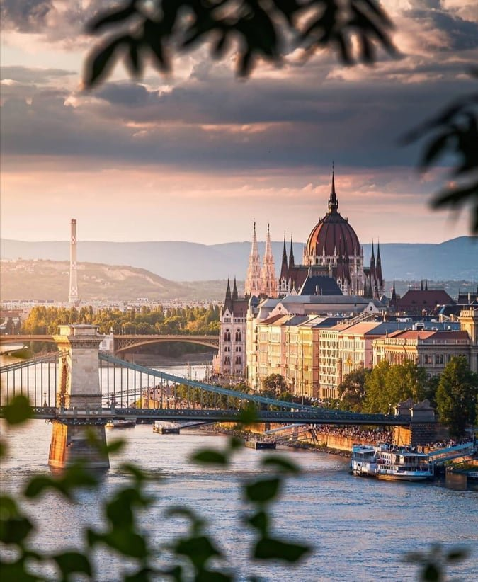 Top things to do in Budapest this weekend