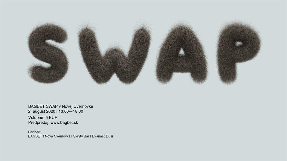 Bagbet SWAP Bratislava