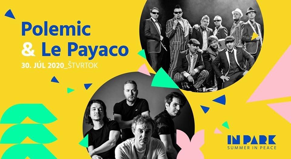 Polemic & Le Payaco Bratislava