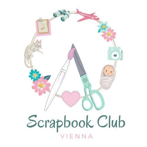 Scrapbook Club Vienna