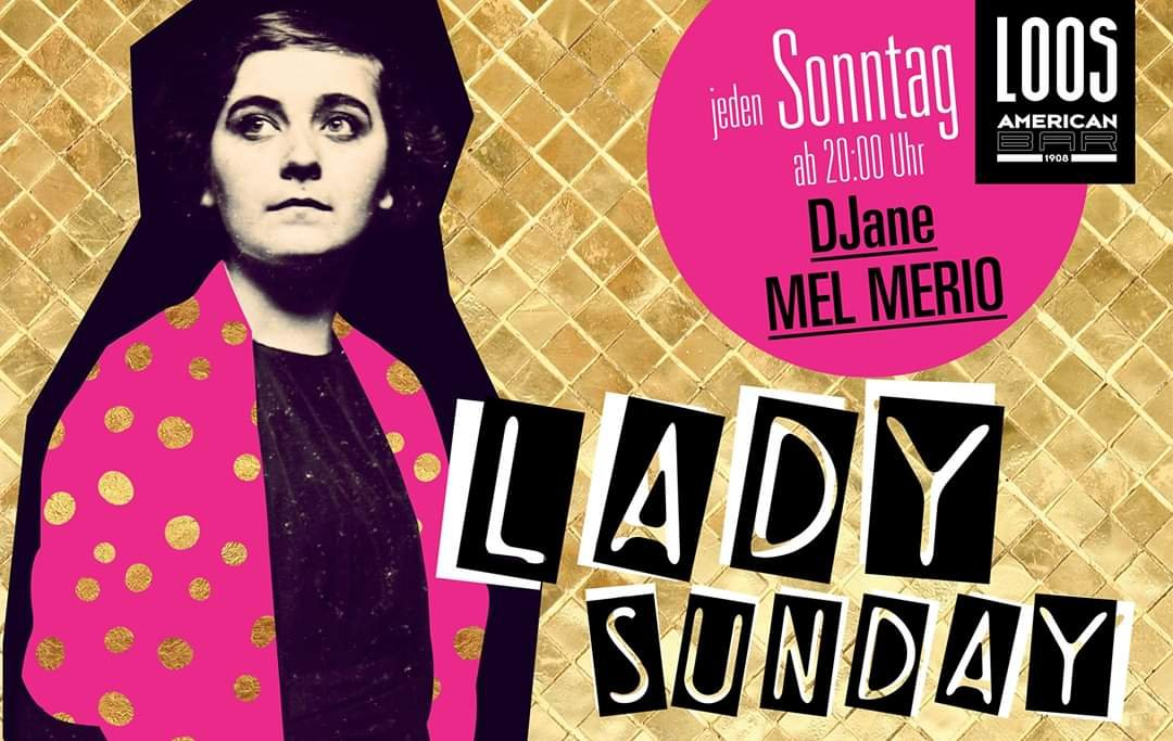 Lady Sunday at Loosbar