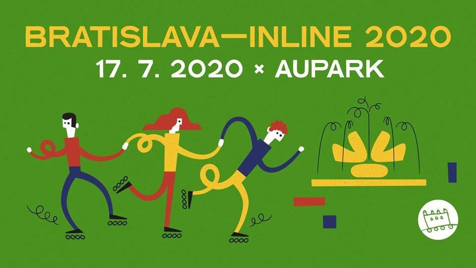 Inline July Petržalka