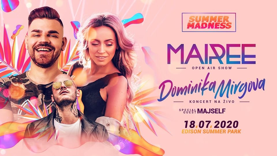 Summer Madness Bratislava