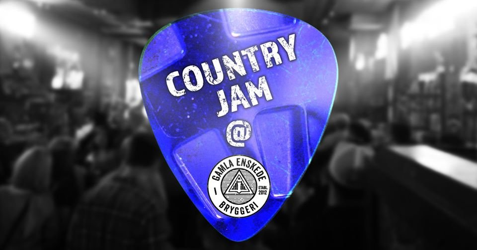 Little Saturday at the Brewery with Country Jam
