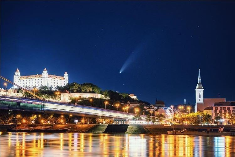 Top things to do in BRATISLAVA this weekend