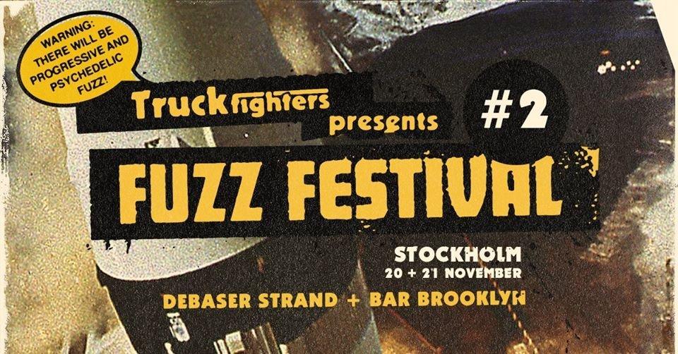 Fuzz Festival #2