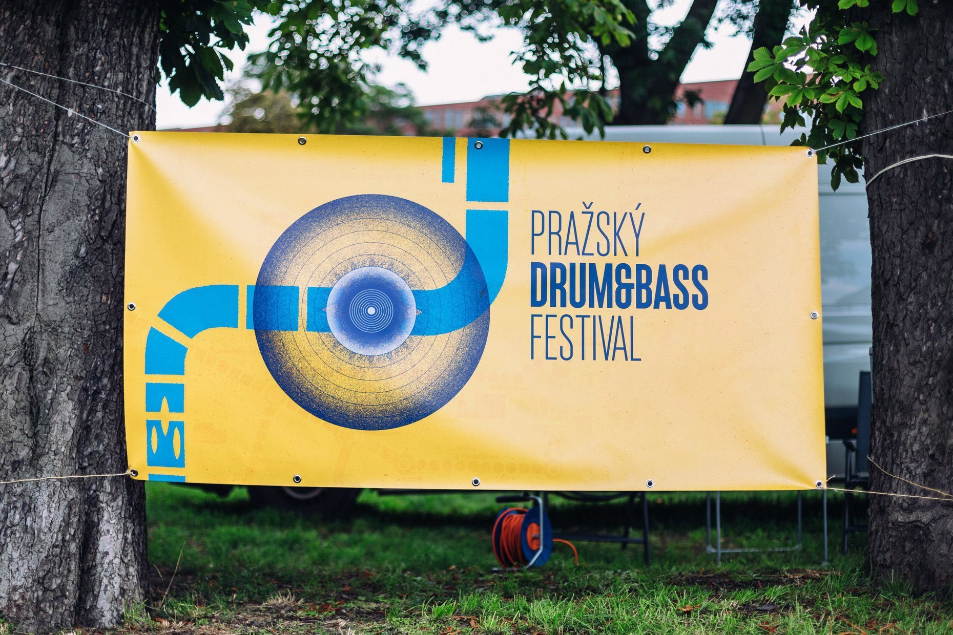 Prague Drum & Bass Festival 2020