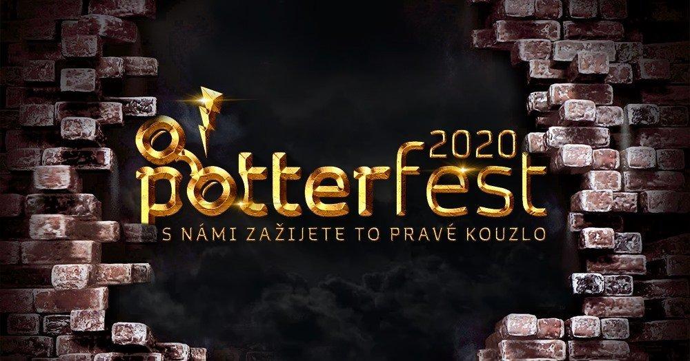 Potterfest 2020 Prague