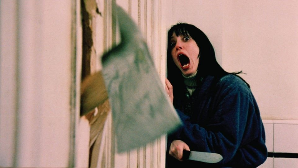 The Shining- Extended Version