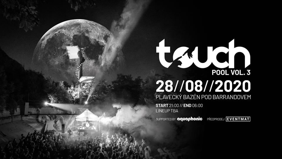 Touch Pool 3 Prague