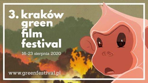 3. Kraków Green Film Festival