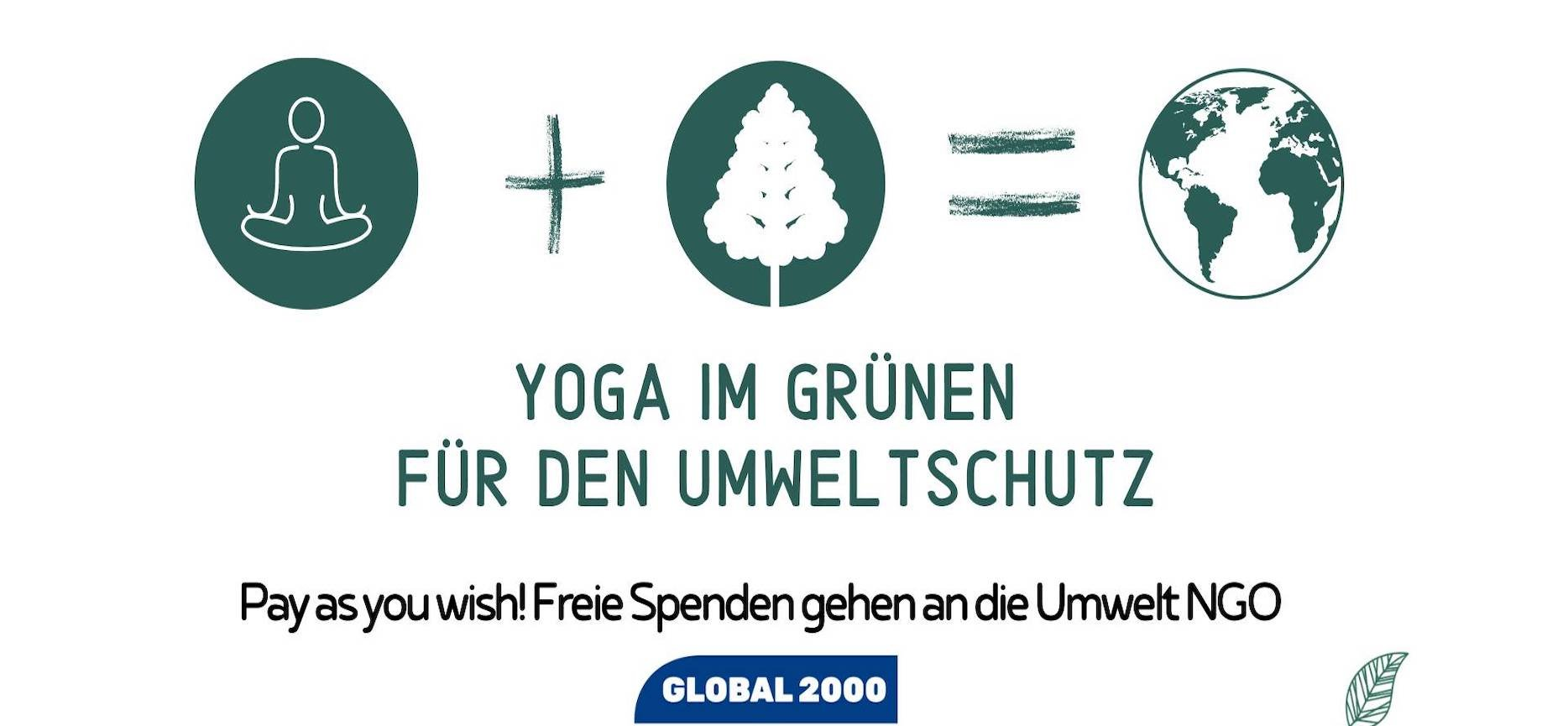 Yoga for the Enviroment