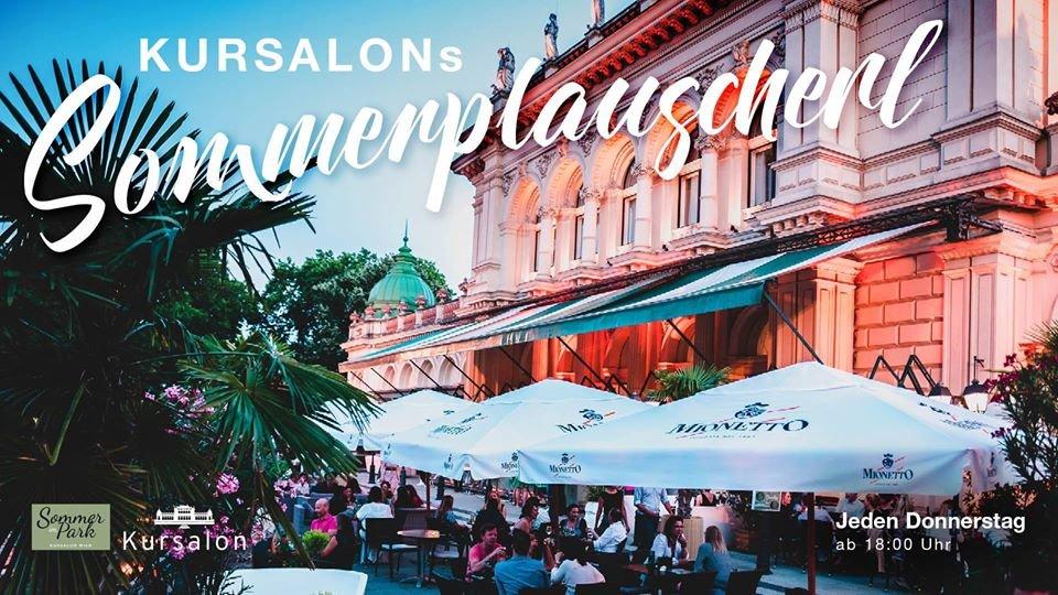 Sommerplauscherl Vienna