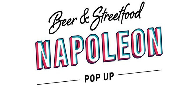 Beer & Street Food Napoleon Pop Up