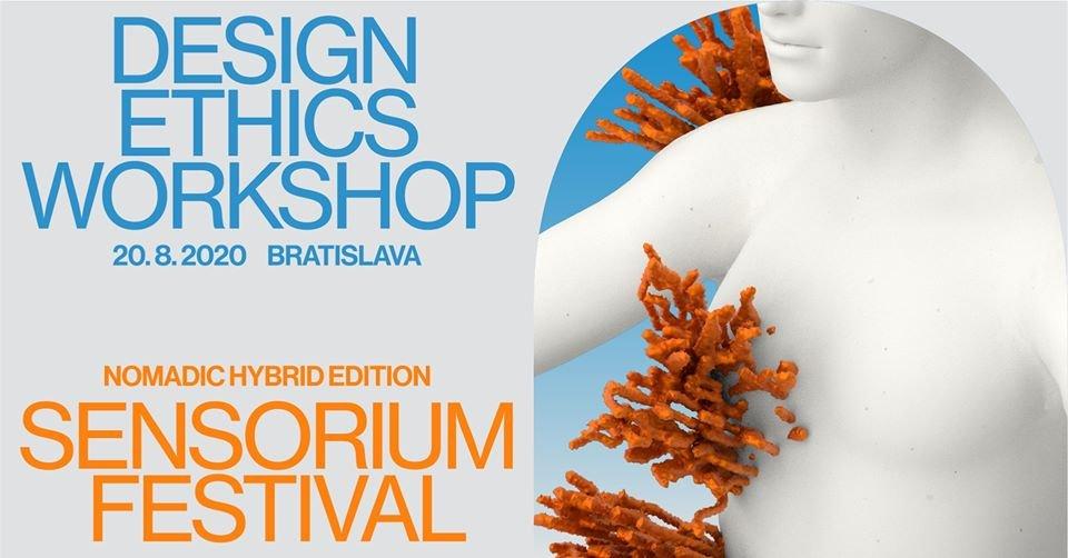 Sensorium Festival 2020 Bratislava