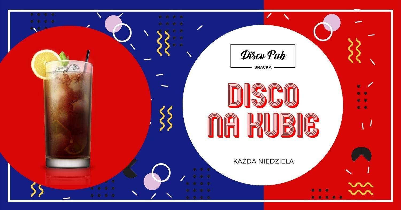 Disco in Cuba