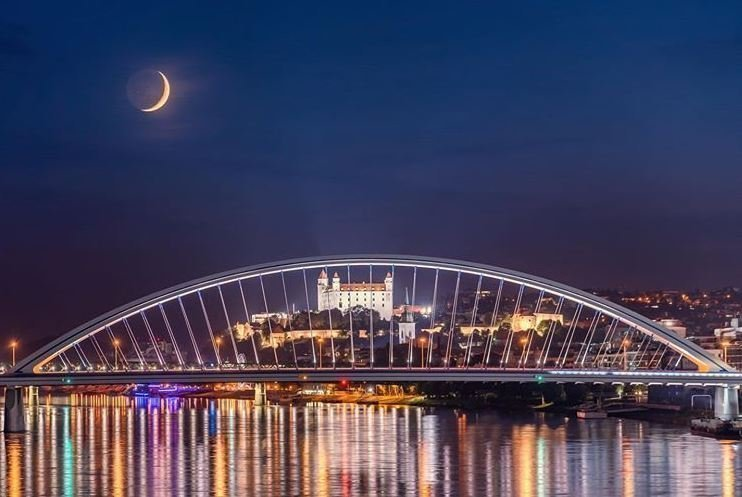 Top things to do in Bratislava in AUGUST