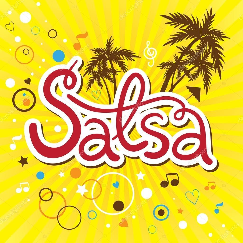 Salsa & Bachata party