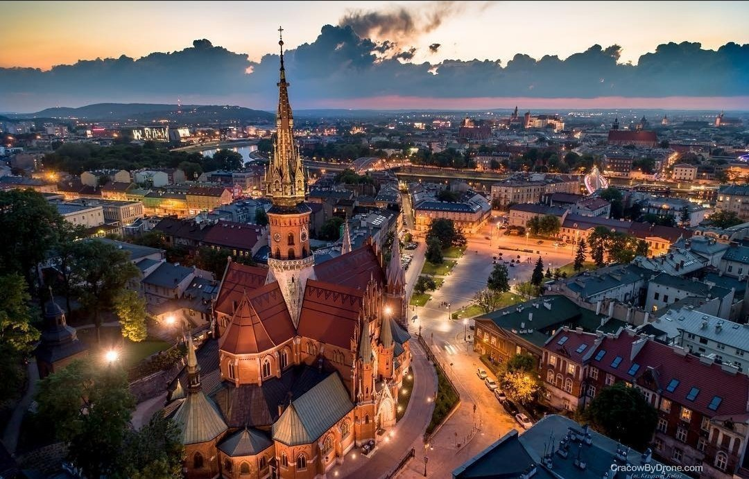 TOP things to do in Krakow in AUGUST