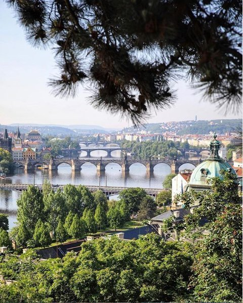 Top things to do in PRAGUE in August!