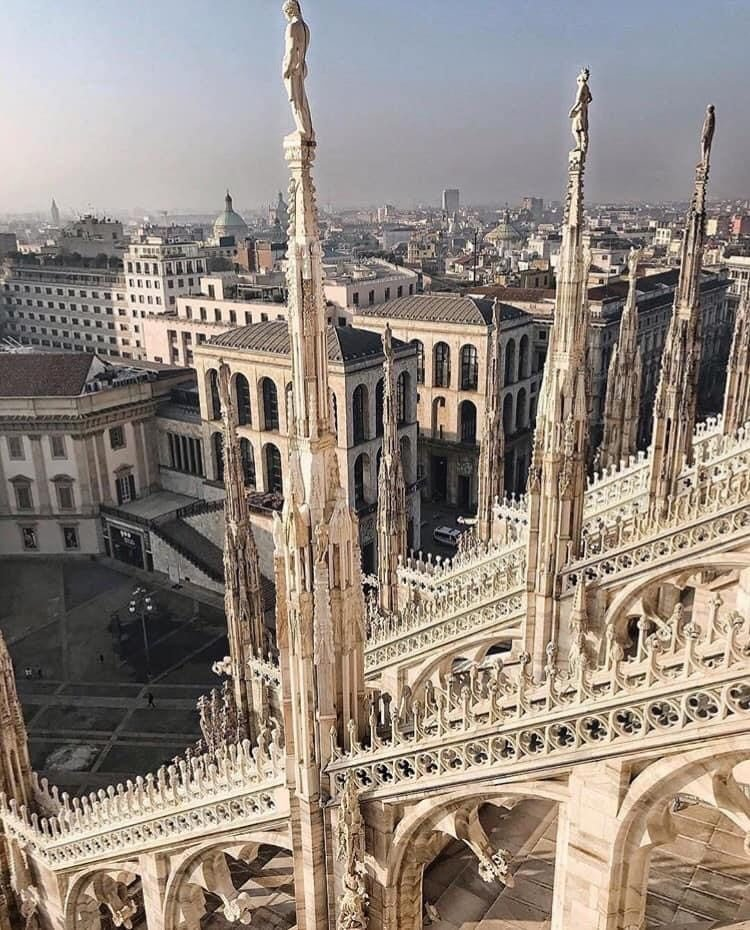TOP things to do in Milan in AUGUST