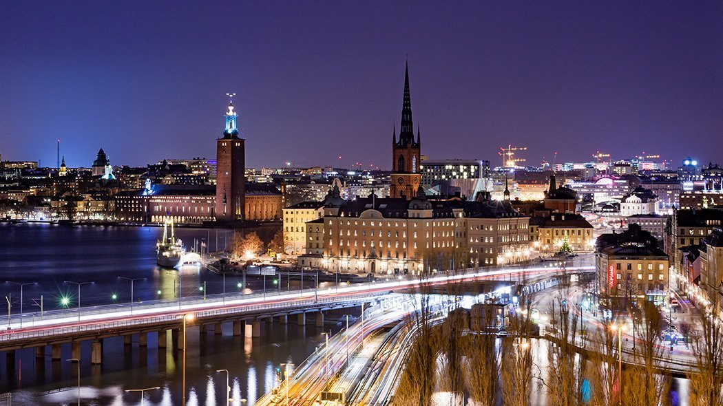 TOP things to do in STOCKHOLM this weekend