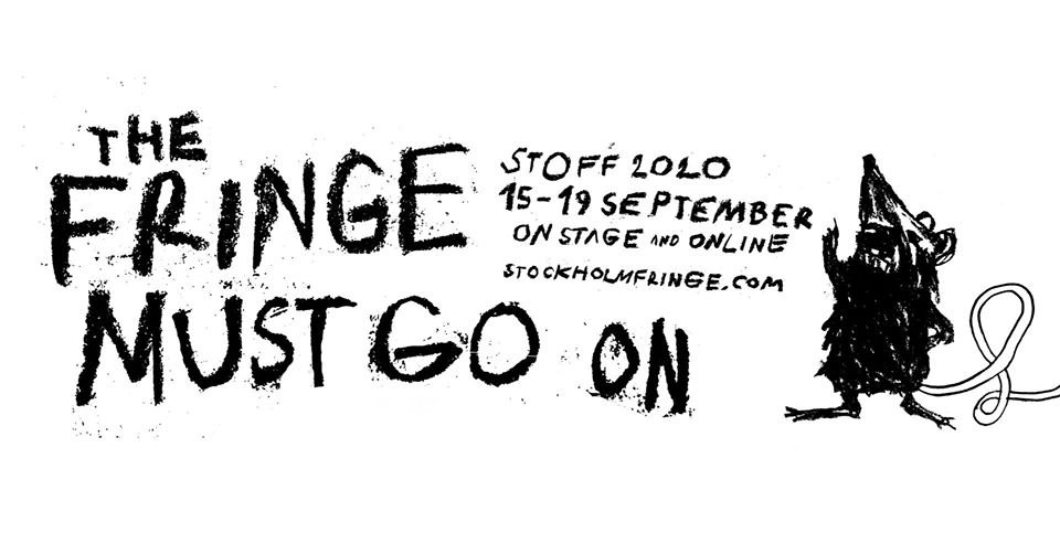 Stockholm Fringe Festival 2020
