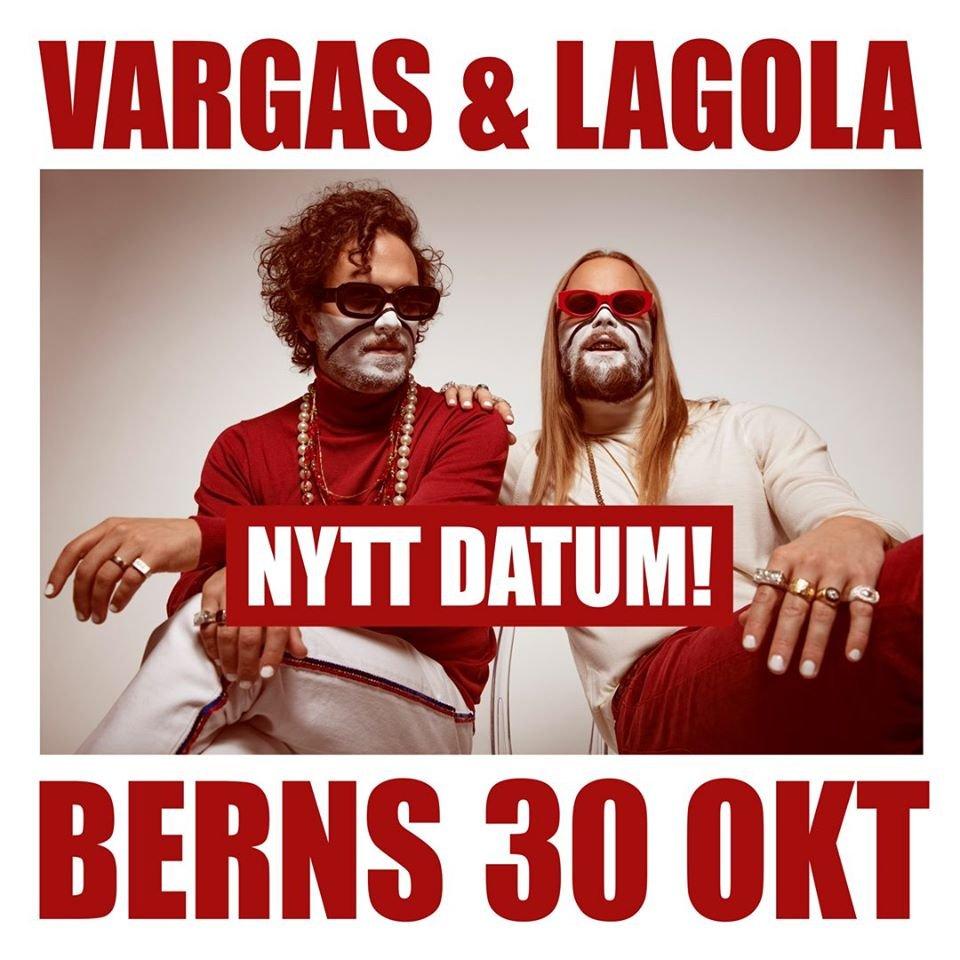 Vargas & Lagola