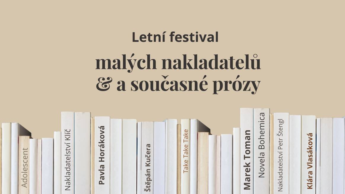 Festival of small publishers