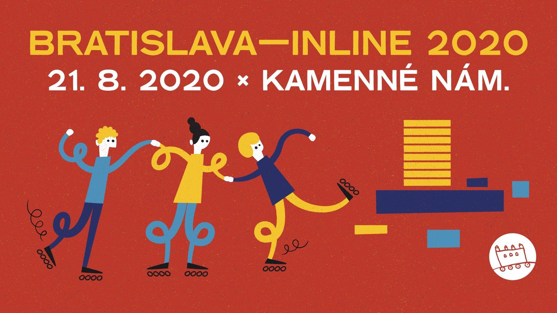 Bratislava-inline August