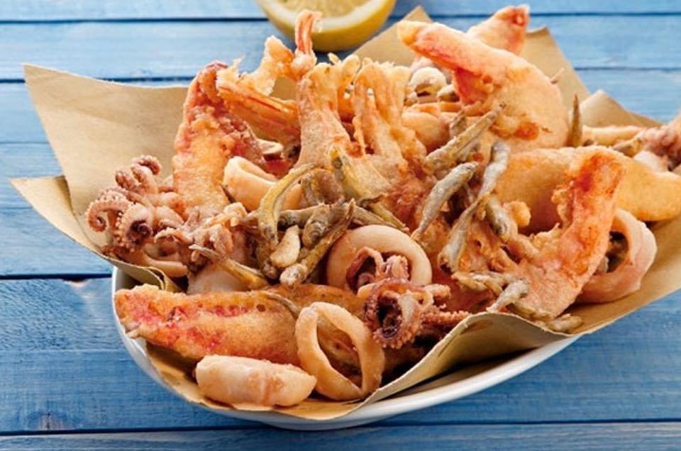Lazio Fish Festival