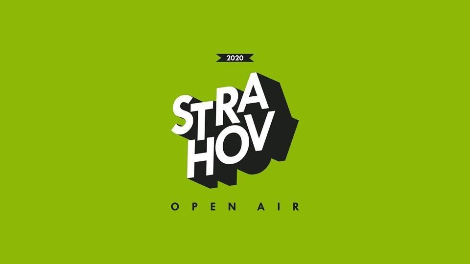 Strahov OpenAir 2020