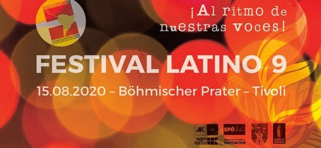 Festival Latino Vienna