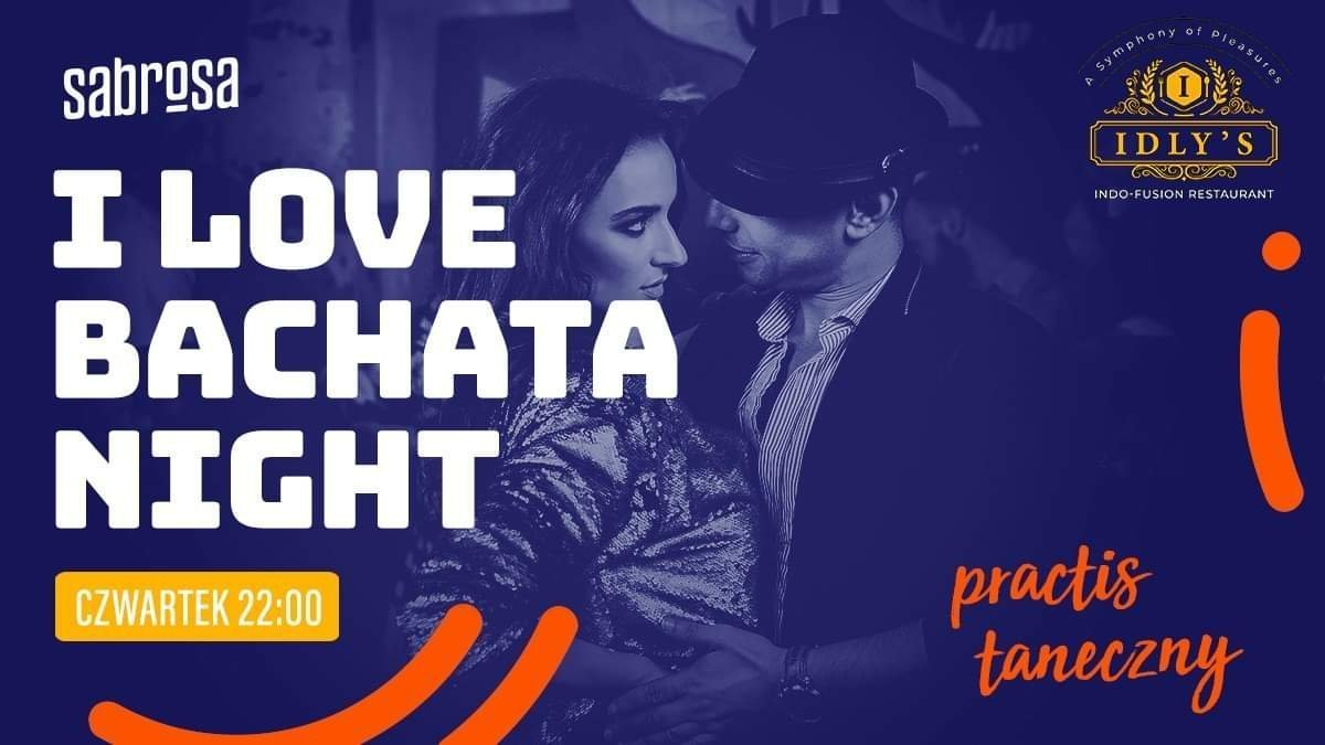 Bachata Practice Night Krakow