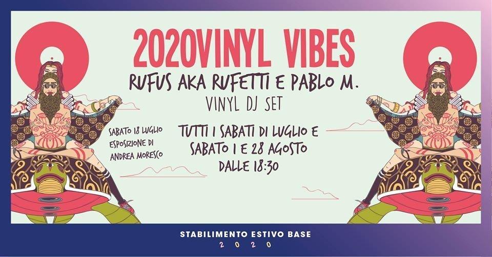 VinylVibes 2020