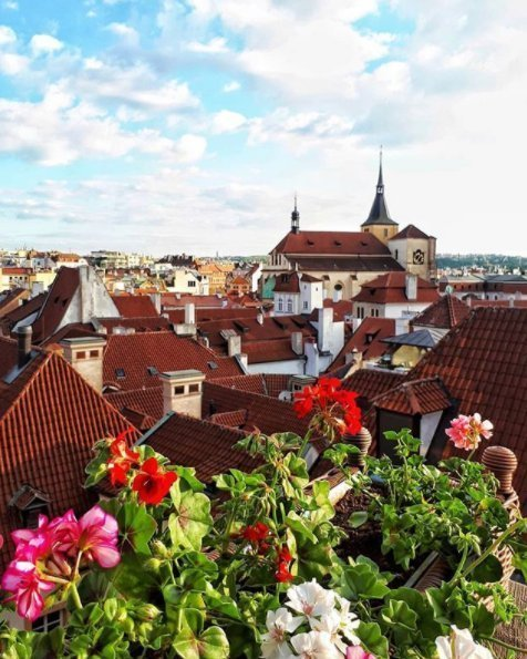 Top things to do in PRAGUE this weekend