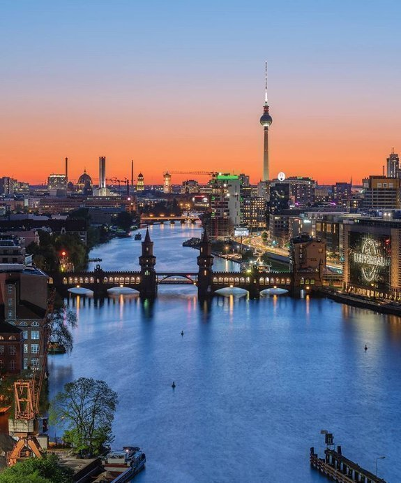 Top things to do in Berlin this weekend