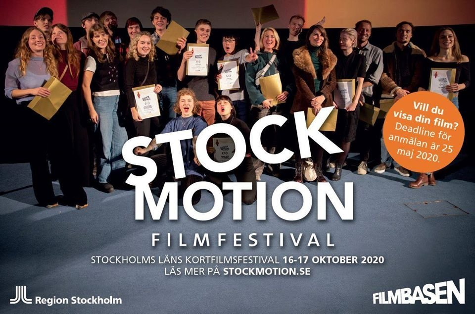 STOCKmotion film festival